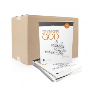 Image of Getting a Grip on the Basics of Serving God(Case of 70)