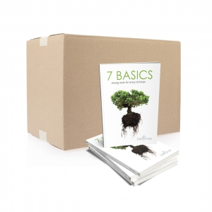 Image of 7 Basics Book(Case of 140)