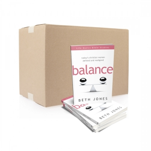Image of Balance Book(Case of 108)