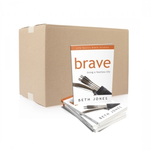 Image of Brave Book(Case of 180)