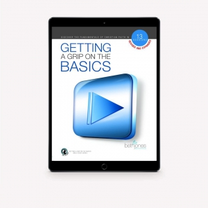 Image of Getting a Grip on the Basics E-Book
