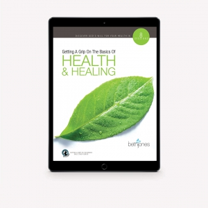 Image of Getting a Grip on the Basics of Health & Healing E-Book