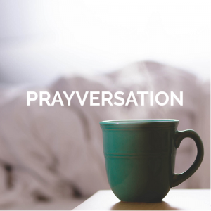 Image of Prayversation MP3