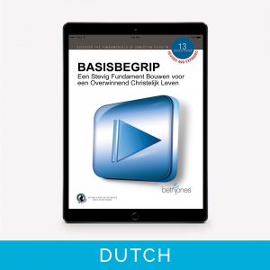 Image of Getting A Grip on the Basics - Dutch Translation