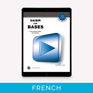 Image of Getting A Grip on the Basics - French Translation