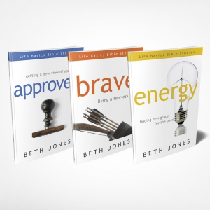 Image of Life Basics Bundle with Brave 3-Book