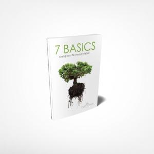 Image of 7 Basics Book