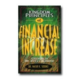 Image of Kingdom Principles of Financial Increase Book