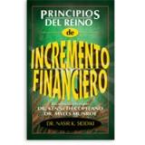 Image of Principios del Reino de Incremento Financiero Libro