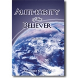 Image of Authority of the Believer Vol 2 6 CDS