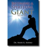 Image of Becoming a Spiritual Giant Vol 1 6 CDS