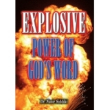 Image of Explosive Power of God's Word 6 CDS