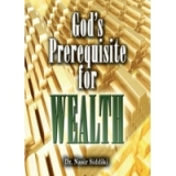Image of God's Prerequisite for Wealth 6 CDS