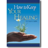 Image of How to Keep Your Healing 6 CDS