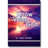 Image of How to Know the Voice of God 6 CDS