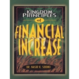 Image of Kingdom Principles of Financial Increase 6 CDS