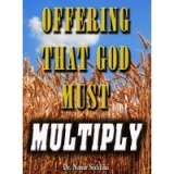 Image of Offering that God Must Multiply 6 CDS