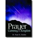 Image of Prayer The Currency of the Kingdom 6 CDS