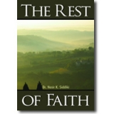 Image of Rest of Faith 6 CDS