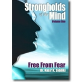 Image of Strongholds of the Mind, Volume 1 6 CDS
