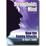 Image of Strongholds of the Mind, Volume 2 6 CDS