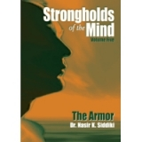 Image of Strongholds of the Mind, Volume 5 6 CDS