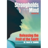 Image of Strongholds of the Mind, Volume 6 6 CDS