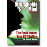 Image of Strongholds of the Mind, Volume 7 6 CDS