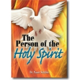 Image of The Person of the Holy Spirit 6 CDS