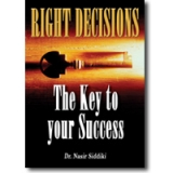 Image of Right Decisions - The Key To Your Success 6 CDS