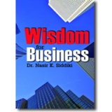 Image of Wisdom for Business Vol 1 6 CDS