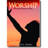 Image of Worship Drawing Near to God Vol 1 6 CDS