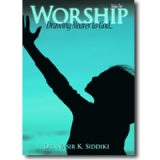 Image of Worship Drawing Near to God Vol 2 6 CDS