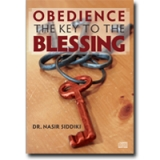 Image of Obedience: The Key to the Blessing 6 CDS