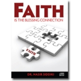 Image of Faith is the Blessing Connection 6 CDS