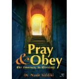 Image of Pray & Obey: The Doorway to Blessings