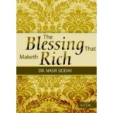 Image of The Blessing That Maketh Rich 6 CDS