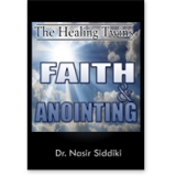 Image of The Healing Twins - Faith & Anointing 6 CDS
