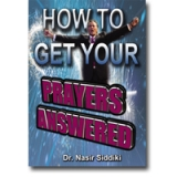 Image of How to Get Your Prayers Answered 6 CDS