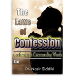 Image of Laws of Confession 6 CDS