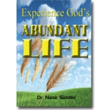 Image of Experience God's Abundant Life 6 CDS