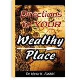 Image of Directions to Your Wealthy Place 6 CDS