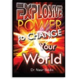 Image of Explosive Power to Change Your World 6 CDS