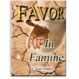Image of Favor in Famine 6 CDS