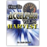 Image of How to Accelerate Your Harvest 6 CDS