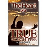 Image of The Heart of a True Worshipper 6 CDS