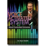 Image of Voice Activated System Vol 1 6 CDS