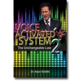 Image of Voice Activated System Vol 2 6 CDS
