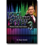 Image of Voice Activated System Vol 3 6 CDS