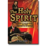 Image of The Holy Spirit - Governor of the Kingdom 6 CDS